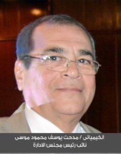 صورة عامة لشركات قطاع التكرير المصرى وكيفية تحديث وتعظيم عائدات معامل التكرير المصرية